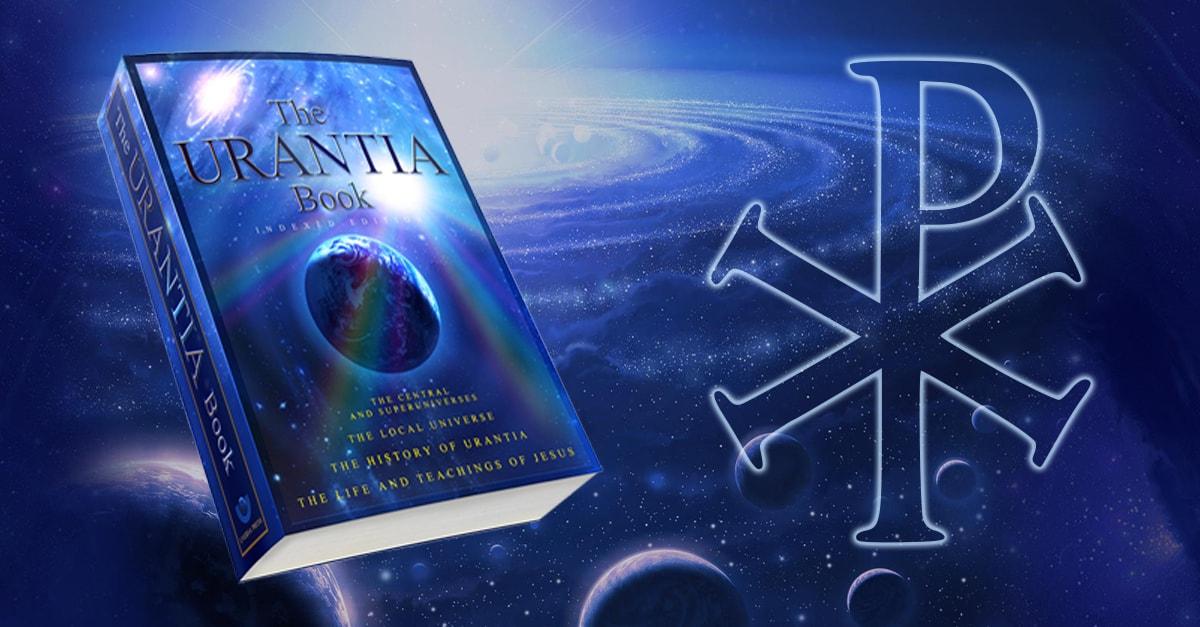 What is urantia
