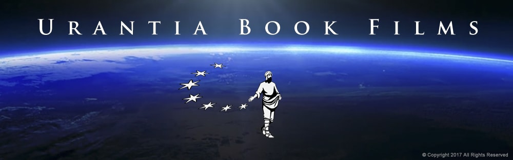 Urantia Book Films title and logo